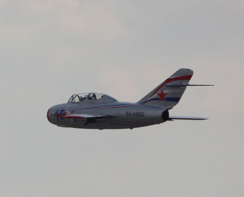 MiG15UTI RF-0488G-1