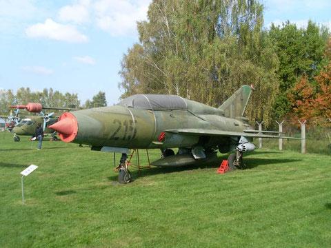 MiG21 215-1