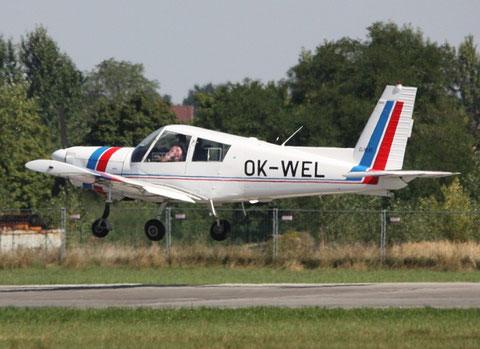 Z43 OK-WEL-1
