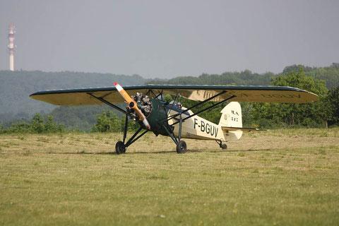 MS317 F-BGUV-1