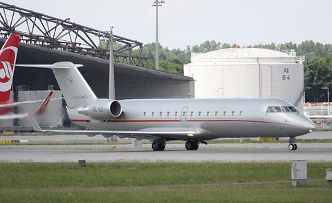 CRJ200 OE-ILY-1