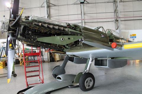 Spitfire MV268-1
