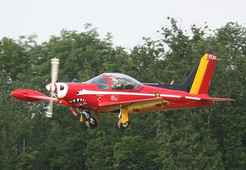 SF260 ST-03-1
