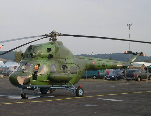 Mi2 3301-1