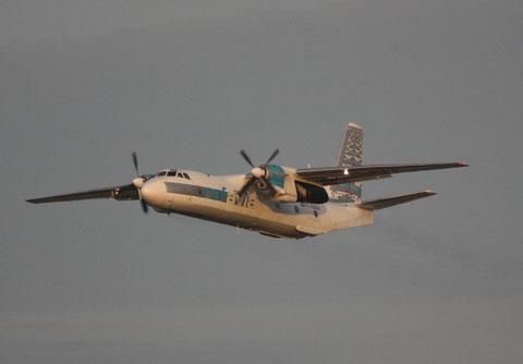 AN26 YL-RAA-1