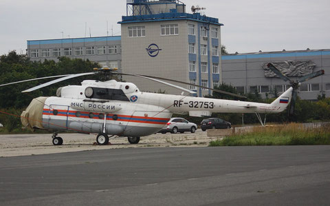 MI8 RF-32753-1