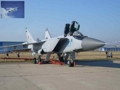 MiG31 93-1