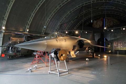 """F 104S ASA-M """" MM6878-1"""
