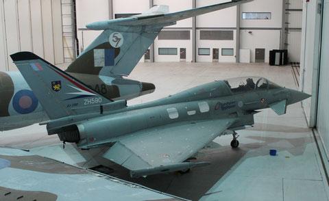 EF2000 ZH590-1