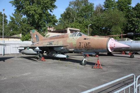 MiG21MF 7705-1