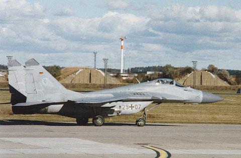 MiG29 29+07-1