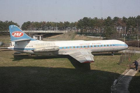 Caravelle YU-AHB-1