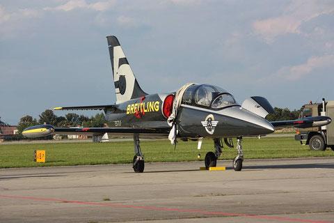 L39 ES-TLF-1