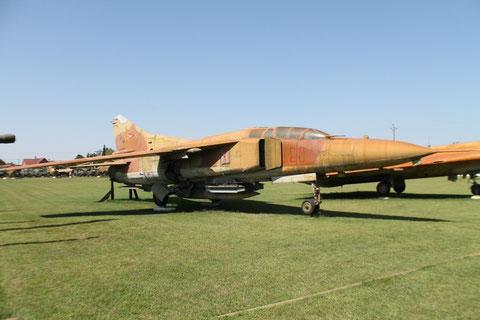 MiG23UB 20-1