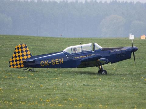 Z326 OK-SEN-2