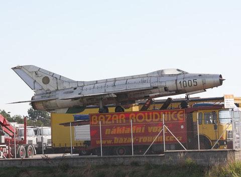 MiG21 1005-1
