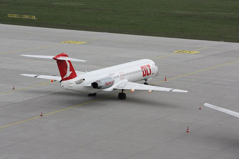 Fokker100 D-AOLG-1