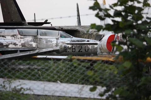 MiG21 2820-1