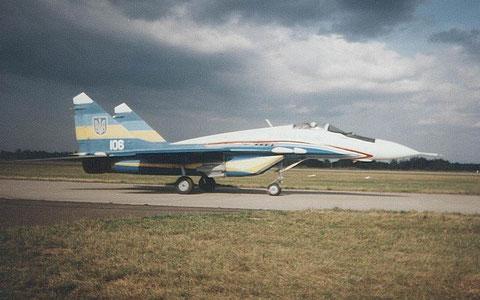 MiG29 106-1
