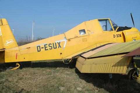 Z37 D-ESUX-1
