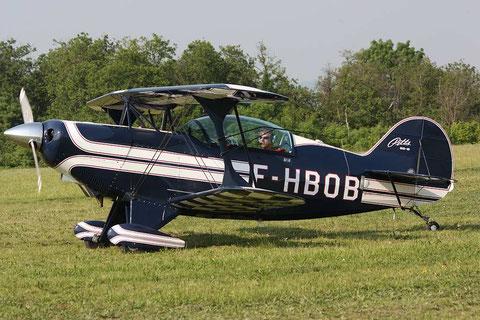 Pitts F-HBOB-1
