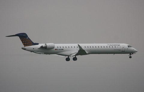 CRJ900 D-ACNR-1