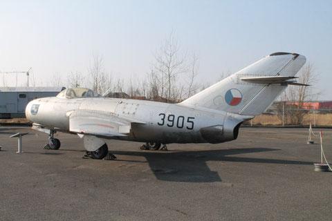 MiG15bis 3905-1