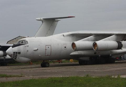 IL76 RA-76457-1