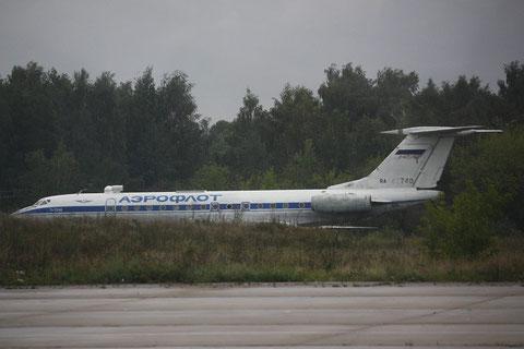 TU134 RA-65740-1