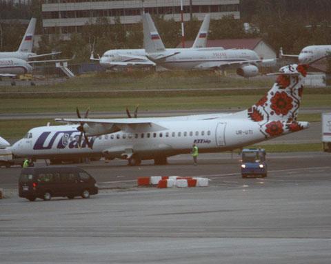 ATR72 UR-UTI-1