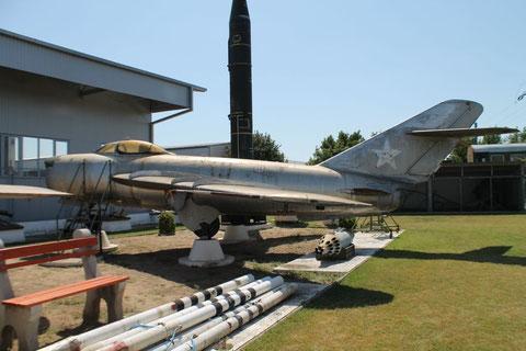 MiG17PF 847-1