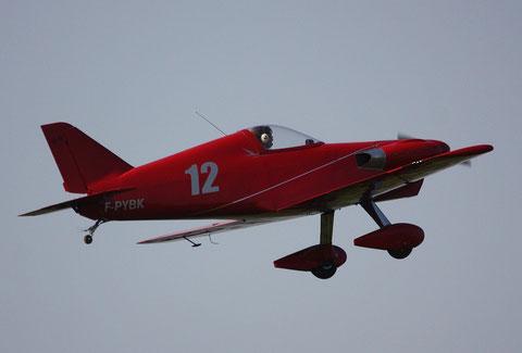 CP-80 F-PYBK-1