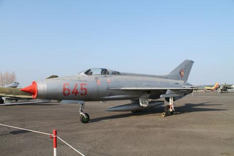 MiG21F13 645-1