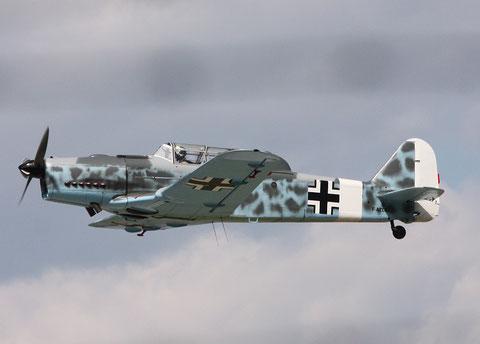 PilatusP2 F-AZCC-1