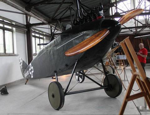 DFW C.V-1