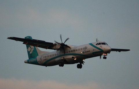 ATR72 I-ADLS-1