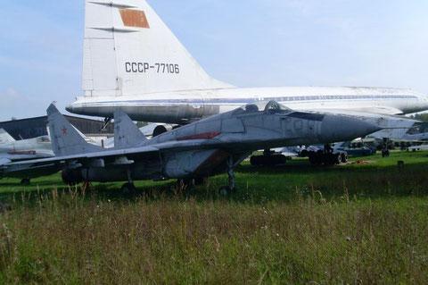 MiG29C 70-1