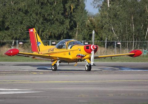 SF260 ST-48-1