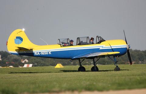 JAK52 RA-1650K-1