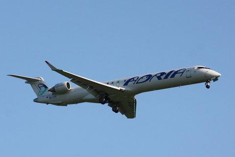 CRJ900 S5-AAN-1