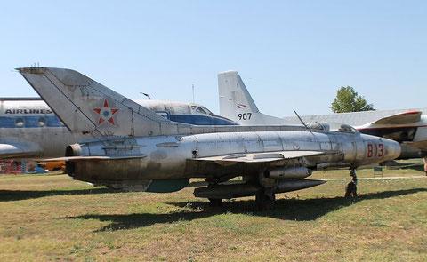 MiG21F13 813-1