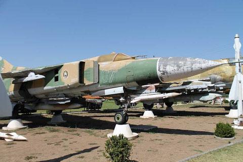 MiG23MF 07-1