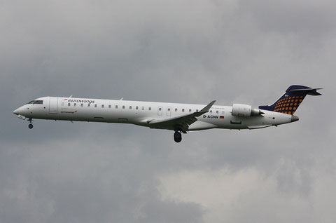 CRJ900 D-ACNV-1
