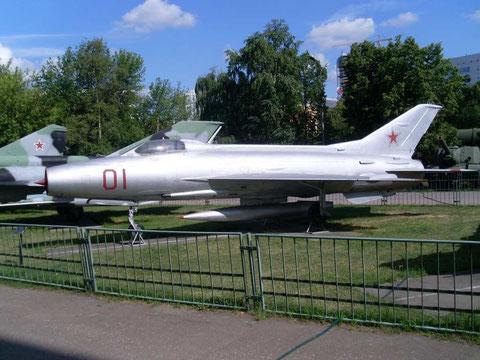 MiG21 01-1