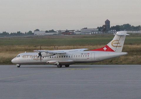 ATR72 HB-ACC-1