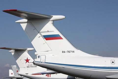 IL76 RA-76714-1