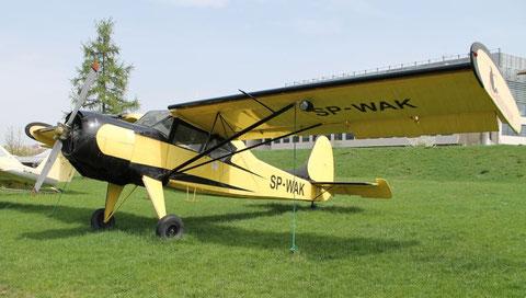 PZL101 SP-WAK-1