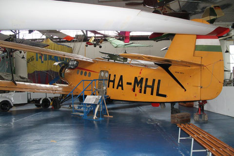 AN2 HA-MHL-1