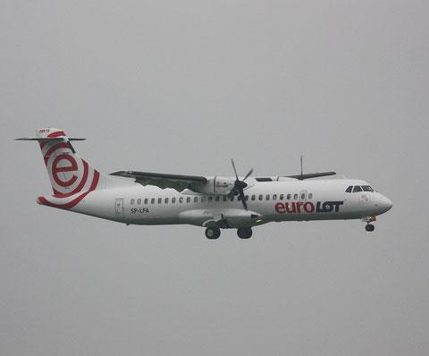 ATR72 SP-LFA-1