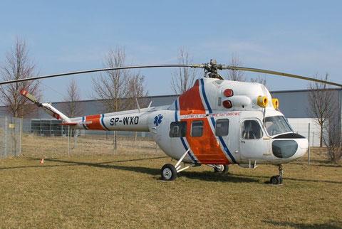 Mi2 SP-WXD-1